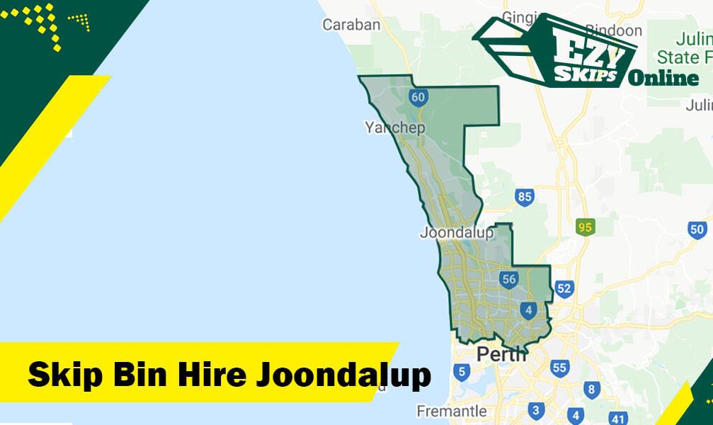 area of service skip bin hire joondalup