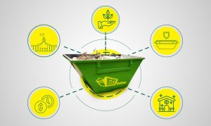 residential waste management services   cheap residential skip bins