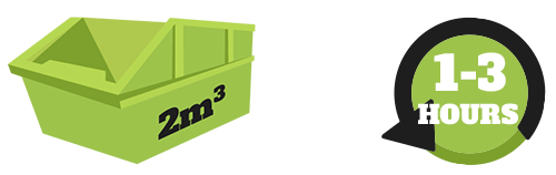 How long do you need the skip bin?